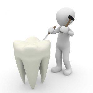 עזרה ראשונה שיניים